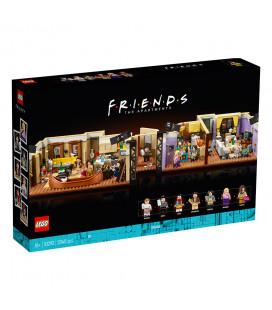 LEGO® D2C Icons 10292 The Friends Apartment, Age 18+, Building Blocks, 2021 (2048pcs)