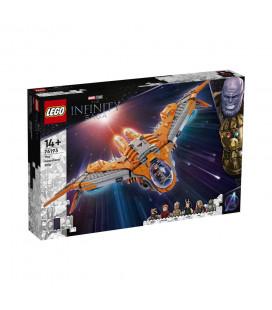 LEGO® Super Heroes 76193 The Guardians' Ship, Age 14+, Building Blocks, 2021 (1901pcs)
