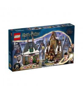 LEGO® Harry Potter™ 76388 Hogsmeade™ Village Visit, Age 8+, Building Blocks, 2021 (851pcs)