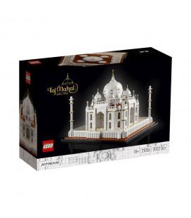 LEGO® Architecture 21056 Taj Mahal, Age 18+, Building Blocks, 2021 (2022pcs)