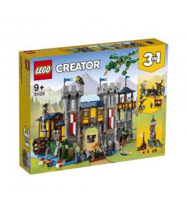 LEGO® Creator 31120 Medieval Castle, Age 9+, Building Blocks, 2021 (1426pcs)