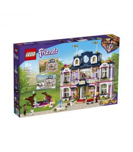 LEGO® Friends 41684 Heartlake City Grand Hotel, Age 8+, Building Blocks, 2021 (1308pcs)