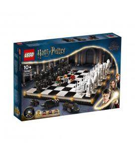 LEGO® Harry Potter™ 76392 Hogwarts™ Wizard's Chess, Age 10+, Building Blocks, 2021 (876pcs)
