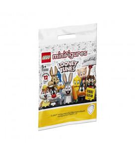 LEGO® LEGO Minifigures 71030 Looney Tunes, Age 5+, Building Blocks, 2020 (8pcs)