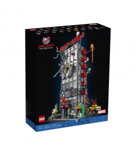 LEGO® D2C Super Heroes 76178 Daily Bugle, Age 18+, Building Blocks, 2021 (3772pcs)