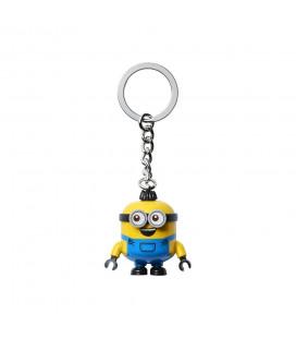 LEGO® LEL 854043 Minions Otto Key Chain, Age 6+, Accessories, 2021 (1pc)