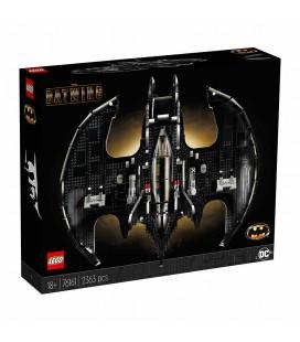 LEGO® D2C 76161 Super Heroes 1989 Batwing, Age 18+, Building Blocks, 2020 (2363pcs)