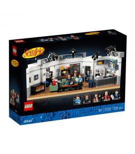 LEGO® D2C Ideas 21328 Seinfeld, Age 18+, Building Blocks, 2021 (1326pcs)