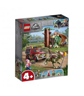 LEGO® Jurassic World 76939 Stygimoloch Dinosaur Escape, Age 4+, Building Blocks, 2021 (129pcs)