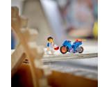 LEGO® City 60298 Rocket Stunt Bike, Age 5+, Building Blocks, 2021 (14pcs)