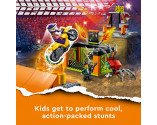 LEGO® City 60293 Stunt Park, Age 5+, Building Blocks, 2021 (170pcs)